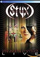 The Grand Illusion/Pieces of E [DVD]