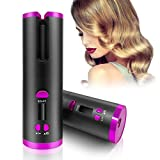 Cordless Automatic Hair Curler...