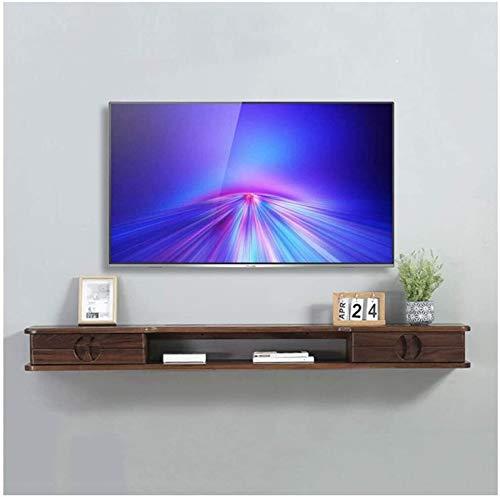 CSD TV Montaje CONSOLO DE TV Media Consola con CAJATES FLOATE TV...