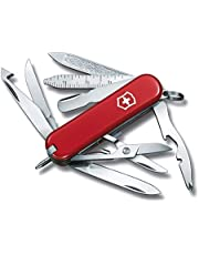 Victorinox 0.6385 Minichamp Swiss Army Knife