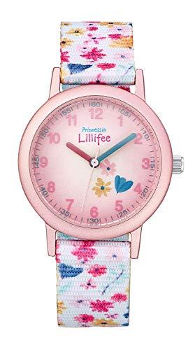 Prinzessin Lillifee Reloj para Niñas, Chica 2031758