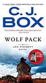 Wolf Pack  A Joe Pickett Novel