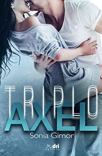 Triplo Axel (SportRomance DriEditore)