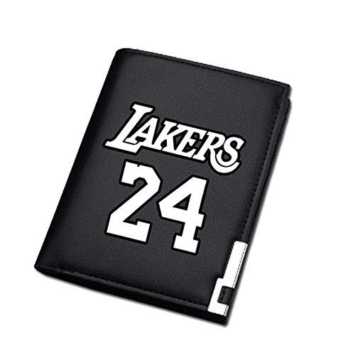 NBA Series - Cartera corta para hombre