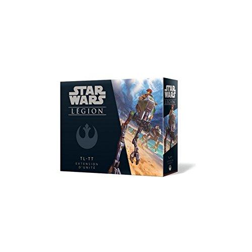 Fantasy+Flight+Games Juegos + Star + Wars + L% C3% a9gion +-+ TL-TT