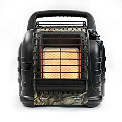 The Top 5 Best Camping Heaters 2