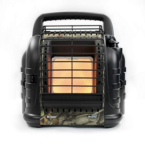 Portable Space Mr. Heater MH12B