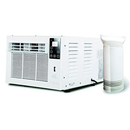 Zelt Klimaanlage Tragbare Heiz- und Kühlventilator Schlafbett Verwendung Kein EIS kein Wasser hinzufügen Kompressor Kälte (Size : 1.9 * 1.8 * 1.3m)