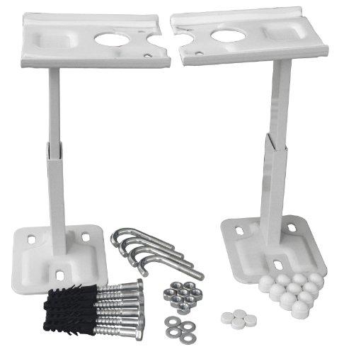 Unifix Standkonsole | Für Kompakt Heizkörper Typ DK und DKEK