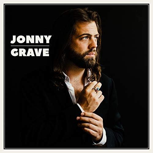 Jonny Grave