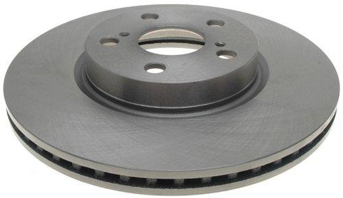 Raybestos 980629R Professional Grade Disc Brake Rotor