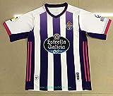 ZA Real Valladolid Camiseta DE FÚTBOL 2020-2021 (S)