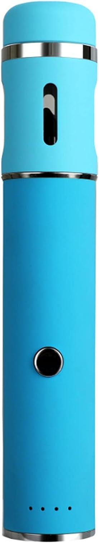 Herb Grinder Handheld Electric mart Crusher USB Pen Popular brand in the world Grinding Recharge