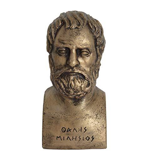 Le buste de Thalès