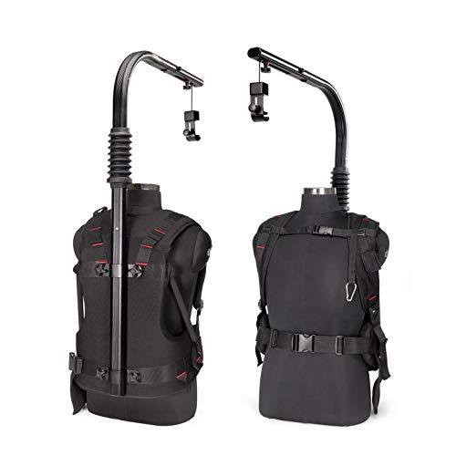 FLYCAM Flowline 300N Professional Stabilizing Body Support for Camera Gimbals (5-8Kg / 11-18lb) | Stabilizer Vest for Video Film Camera Camcorder(FLCMFLN300N)
