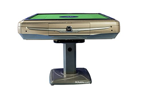 BUIT IN PHONE CHARGER FIXED STAND AUTOMATIC MAHJONG TABLE (S3)
