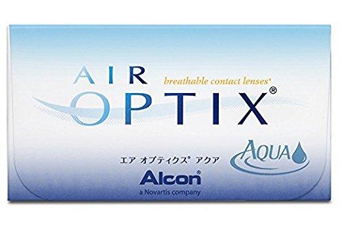 エア オプティクス アクア 【BC】8.6【PWR】-4.75 6枚入