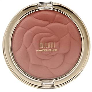 Milani Rose Powder Blush, Romantic Rose 0.6 oz (17 g)