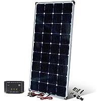 Nature Power 200-Watt Monocrystalline Solar Panel