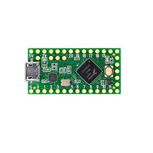 Teensy LC DEV-13305 Junta desarrollo bootloader micro