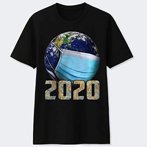 Earth Coronavirus 2020 Shirt Unisex T-Shirt, Hoodie, Sweatshirt, Tank Tops, Gift For Men Women.