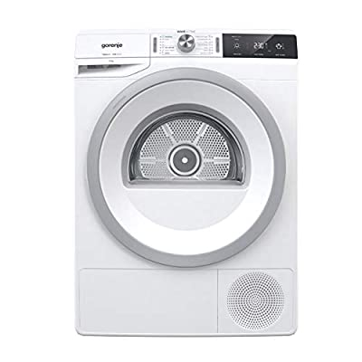 Gorenje DA92IL Freestanding A++ Rated Condenser Tumble Dryer - White