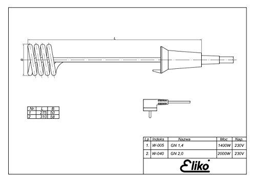 ELIKO W 005