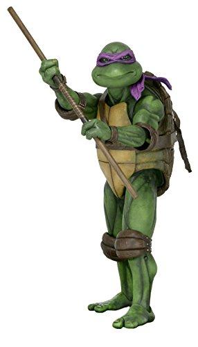 Teenage Mutant Ninja Turtles 1/4th Scale Figure: Donatello (1990 Movie)