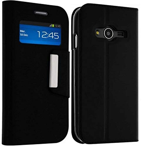 iPOMCASE Coque pour Samsung Galaxy Trend 2 Lite