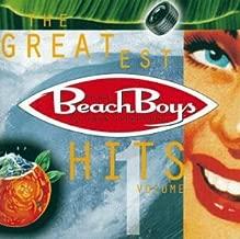 Beach Boys - 20 Good Vibrations, The Greatest Hits Volume 1