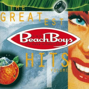 Beach Boys - 20 Good Vibrations, The Greatest Hits...