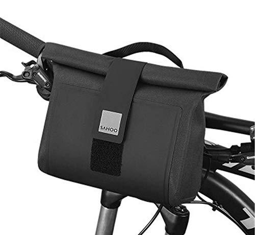 CT-CT Carry Bag Bicycle Touch-Screen Mobile Phone Bag car Bag Bike Outdoor Mountain Bike Front Beam Bag car Head Bag Bicycle