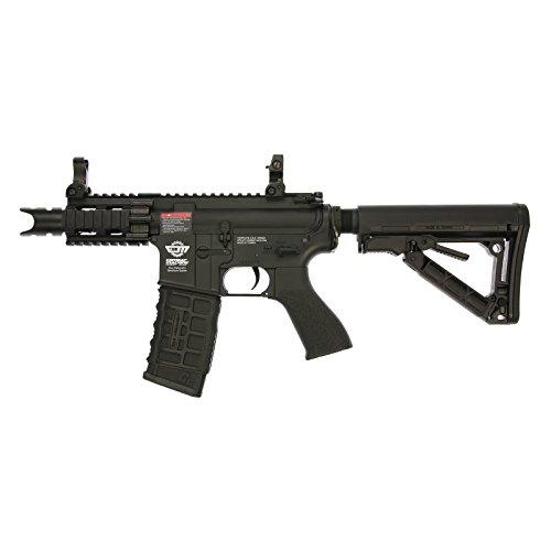 OpTacs Softair - G&G Armament Firehawk - ab 14, unter 0,5 Joule