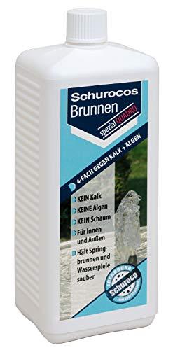 Schuroco SCHUROCOS BRUNNEN-Spezial Quadro