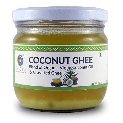 Dhatu Coconut Ghee 250 g