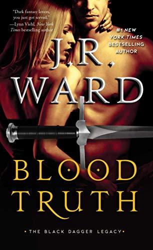 Blood Truth (Volume 4)