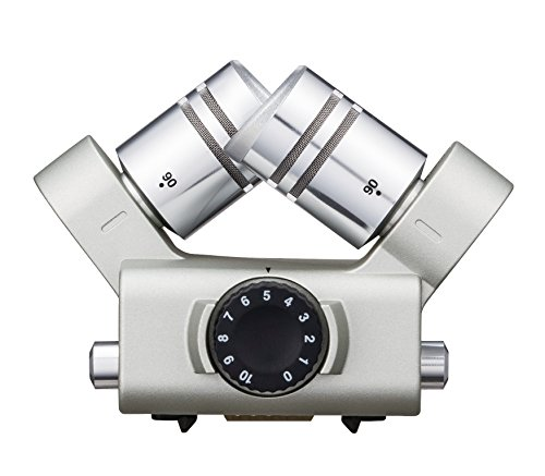 Zoom - XYH-5/IFS - capsula microfonica X/Y per H5, H6, Q8, F4, F8, U44
