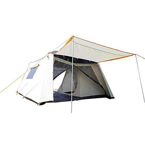Tienda Campaña Para Acampar Al Aire Libre 5-8 Personas