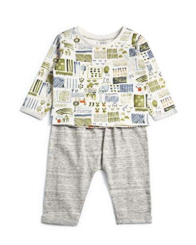 Mamas & Papas Unisex Baby Toddler Spieler, Mehrfarbig (Multi 10), 3-6 Monate