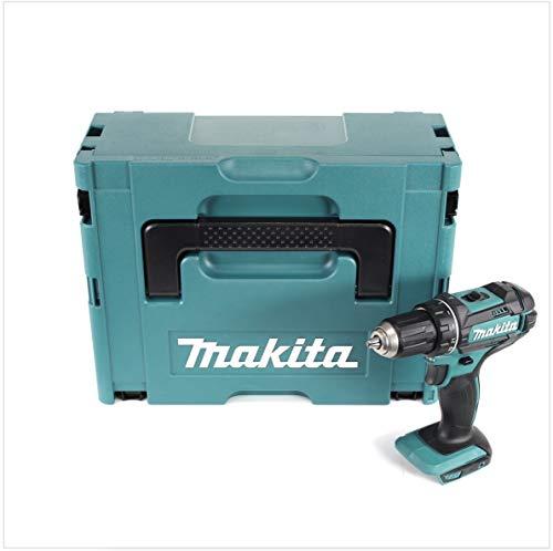 Makita DTD 153rt1j 18V atornillador Brushless Impacto inalámbrico en Makpac + 1x bl 18505,0Ah Batería de ion de...