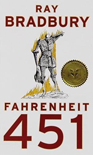 Fahrenheit 451 by Ray Bradbury (2012-05-01)