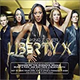 Songtexte von Liberty X - Thinking It Over