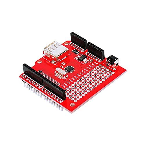 Arduino Mega Adk arduino mega  Marca Shinekoo