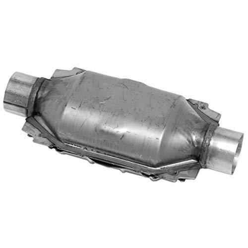 Walker Exhaust CalCat Carb 80708 Universal Catalytic Converter