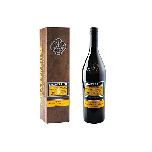 Chartreuse vino MOF Sommeliers - Licor 45 ° - 70 CL 70 cl