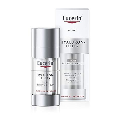 Eucerin Hyaluron Filler Peeling Serum 30 mililitros