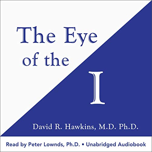 The Eye of the I cover art