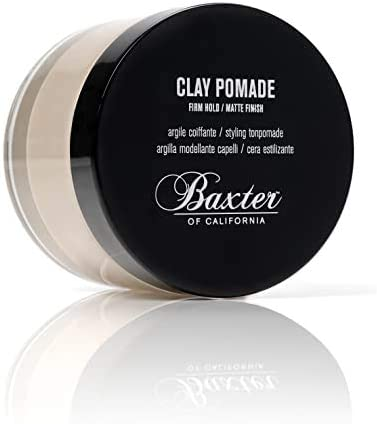 Baxter Of California Clay Pomade, 56.99 g