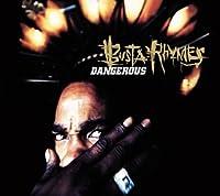 Dangerous [Single-CD]