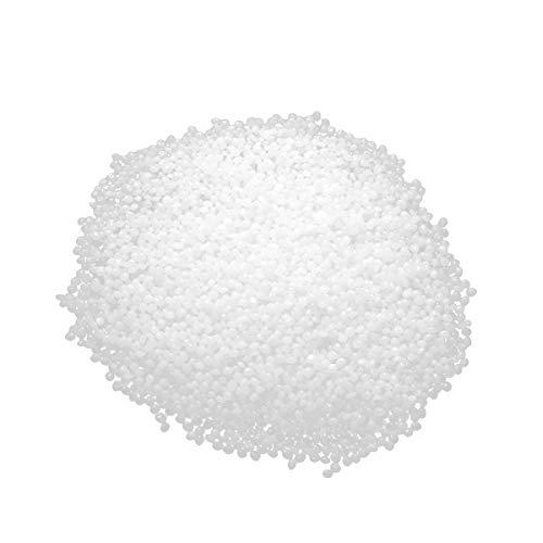 Lurrose Granos moldeables plastimakes Reutilizables plástico termoplástico - 100 g 🔥